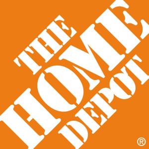 The Home Depot logo. (PRNewsFoto/The Home Depot)