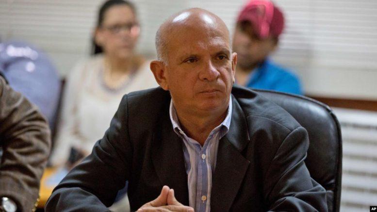Resultado de imagen para España aprueba la extradición a Estados Unidos de exjefe de espionaje venezolano